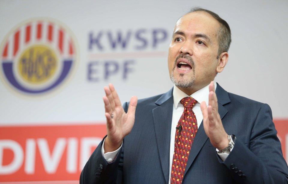 KWSP jangka pelaburan hartanah mampu jana pulangan mapan