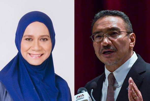 BN Meeting: Hishammuddin, Mastura reject proposal to support Anwar