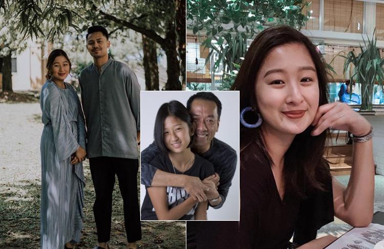 Cantik Anak Datuk Ramli MS, Kini Telah Bertunang Dengan Jurugambar. Tahniah! – Petua dan Resepi Bonda
